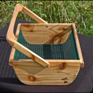 country basket end-