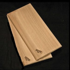 Grilling Planks Cedar 2-pack large